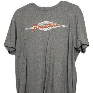 Embroidered Nautica Surf Co SZ:S Men's T-Shirt